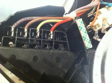 इलेक्ट्रिक कुकर 4 पर स्विचिंग