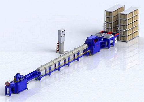 Figure-3-Ligne de production-pour-fabrication-plastique renforcé au carbone