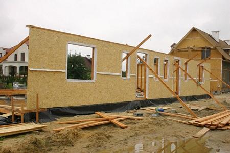 rumah panel bingkai 1