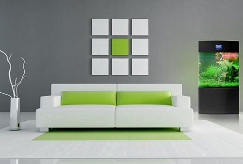 1-gostinaya minimalizm