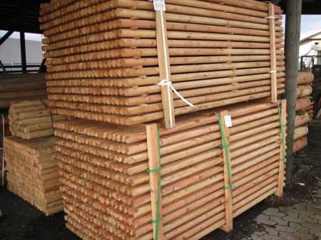 древесина лиственных пород