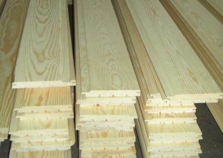 Хвойная древесина