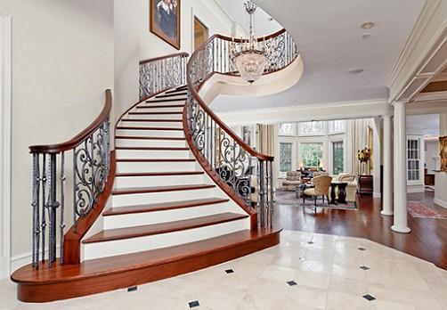 Картинки по запросу Облицовка и отделка лестниц: виды материалов