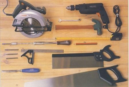 Ensembles d'outils