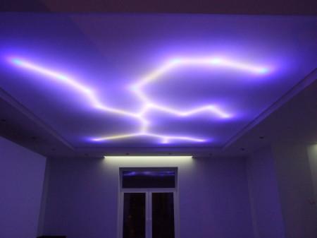 подсветка светодиодная лента
