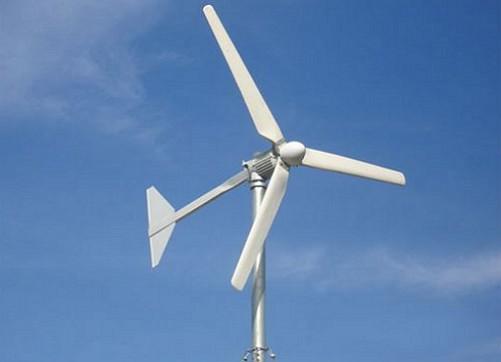 Ветроэлектростанция своими руками 2 квт