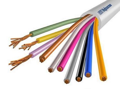 кабель птв м 1х1 1х2.5 цена