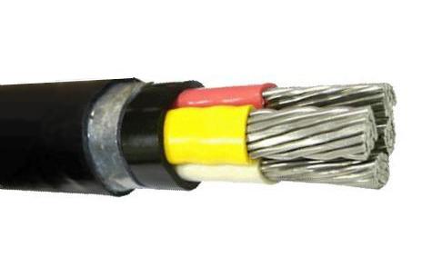 кабель ввгнг 5х10 мм2
