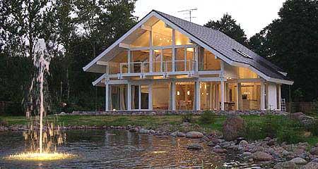 Электрификация загородного дома