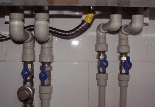 Обвязка газового котла своими руками фото