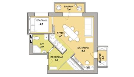 dizajn_trehkomnatnoy_kvartyry3