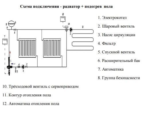 Image 4 сх подкл
