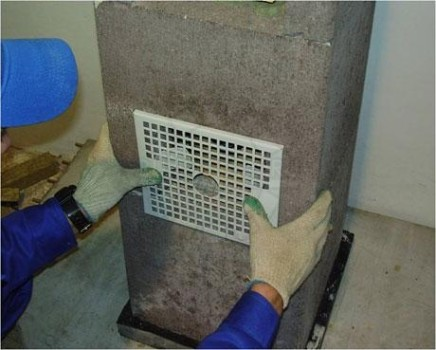 v-protsesse-ustanovite-ventilyatsionnogo-barera-vazhno-odno - germetichnost-prizhimaniya