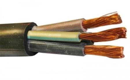 Kabel empat inti