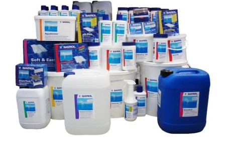 big_5 Cheminės medžiagos baseinui