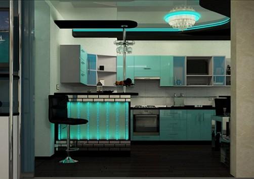 Слика 2 кујна