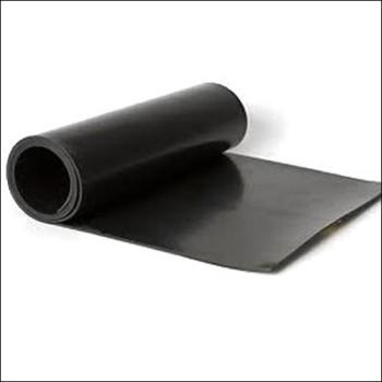Vulkanizuotas butilas-juodas-guminis-