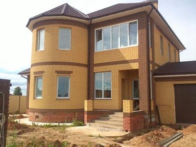 Obnova fasade s opekom od cigala2