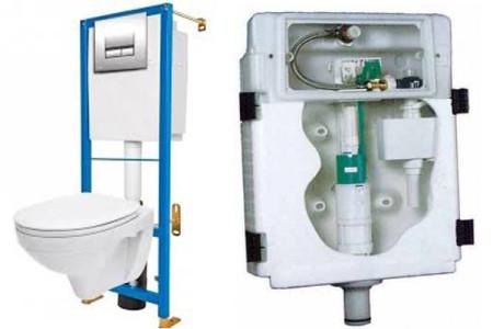 910 Reparatur-Ablass-Tank-Anhänger-Toilettenschüssel