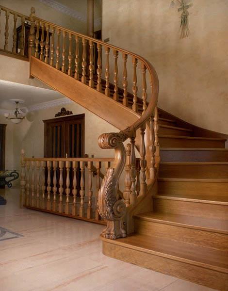 Виды лестниц для дома, варианты монтажа, полезные советы. Делаем лестницу в доме Делаем своими руками