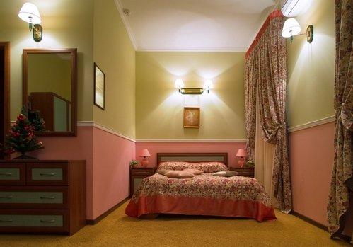 оформление-стен-спални