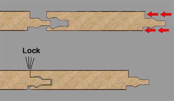 zamok lock