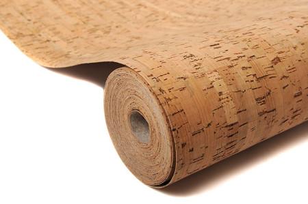 Korko tapetai ant popieriaus pagrindu-3