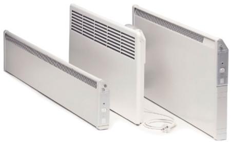 Wir wählen einen guten elektrischen Konvektor für Zuhause