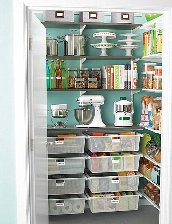 walk-in-pantry-storage-solution