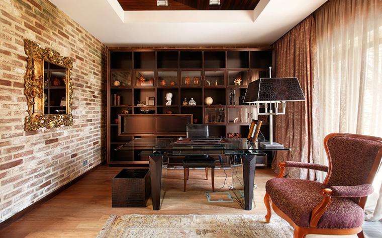 Дизайн гостиной в частном доме: идеи и фото дизайна
