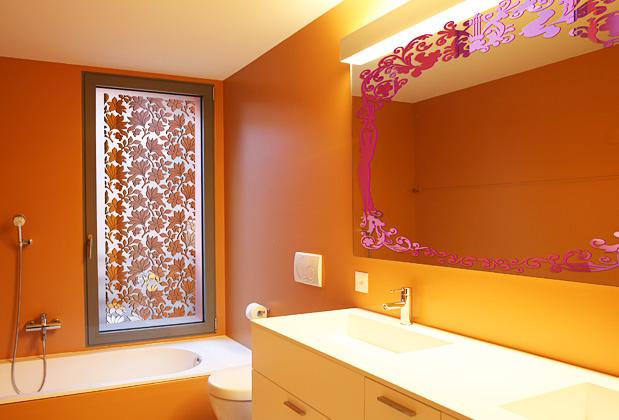 Зеркало для ванной комнаты сделать своими руками