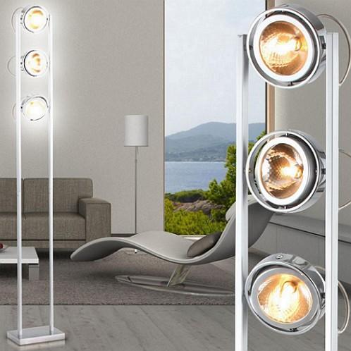 stehleuchte-stehlampe-strahler-taches-beleuchtung-licht-g9-globo-kuriana-5645-3s
