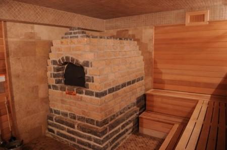 34_Каменная печь