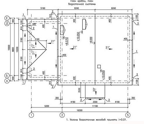 plan-vodostochnoj-sistemy