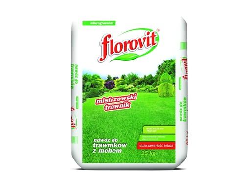 Florovit-उर्वरक के लिए लॉन-25-किलो