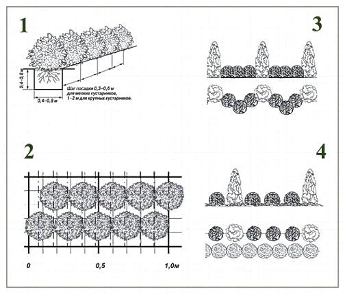 Living-clôture