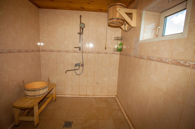 Помывочная-в-бане