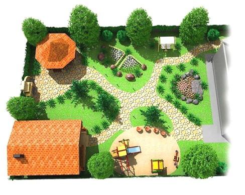 садово-дорожки-план11111