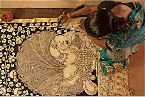 art_kalamkari_saree