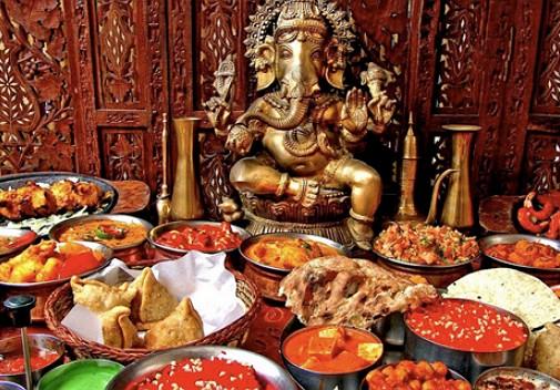 Карактеристике-индијска кухиња1