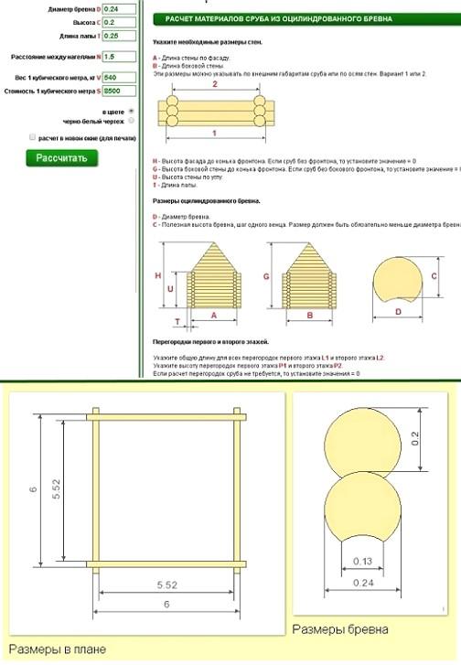 Calcul de l'image 2