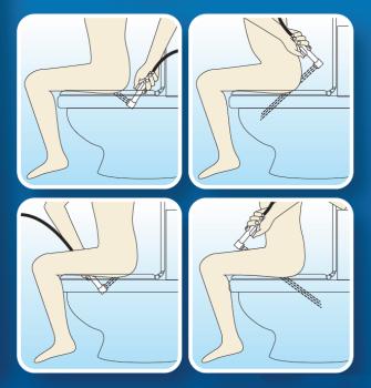 04_Kako da koristite higijenski tuš