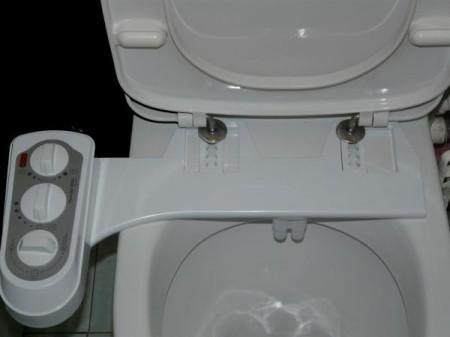 Tutup Bidet Di Toilet Kami Akan Membantu Memilih Cara Kerjanya